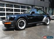 1979 Porsche 930 930 Turbo 911 Turbo LOW MILES 12k for Sale