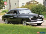 1950 Mercury Sedan Resto-Mod for Sale