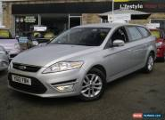 2012  Ford Mondeo 2.0TDCi 140 Zetec Diesel Estate for Sale