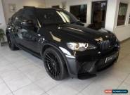 2012 BMW X6 3.0 30d BluePerformance xDrive 5dr for Sale
