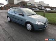 Vauxhall corsa 2006 ( spares or repairs - non runner ) for Sale