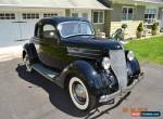 1936 Ford Other Deluxe for Sale