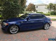 2013 BMW 1-Series Base Coupe 2-Door for Sale