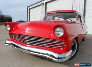 1955 Ford Other 2 DOOR RESTOMOD for Sale