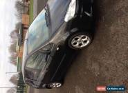 2009 FORD C-MAX ZETEC TD 115 BLACK for Sale