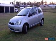 2003 Toyota Echo ncp10r for Sale