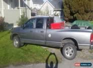 2005 Dodge Ram 2500 LT for Sale
