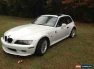 2001 BMW Z3 for Sale