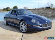 2005 Maserati Other Base Coupe 2-Door for Sale