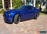 2014 Ford Mustang GT Coupe 2-Door for Sale
