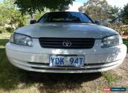 Toyota Camry 2000/4cyl.5speed,manual(new clutch) for Sale