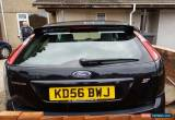 Classic 2006 FORD FOCUS ST-2 BLACK for Sale