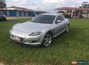 Mazda RX8, 6 speed manual 2004 for Sale
