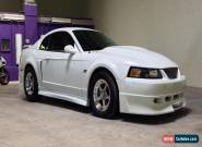 2003 Ford Mustang GT Coupe 2-Door for Sale