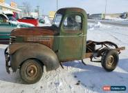 1941 Chevrolet Other Pickups NA for Sale