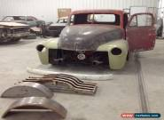 1951 Chevrolet Other Pickups two door for Sale