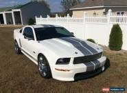 2007 Ford Mustang 2 DR-COUPE for Sale