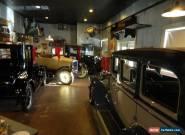 1928 Chevrolet Other Pickups Truck Sedan  for Sale