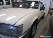 1984 Holden Commodore VK Berlina  for Sale