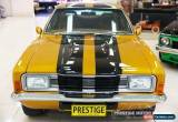 Classic 1974 Ford Cortina TC XLE Gold Automatic 3sp A Sedan for Sale