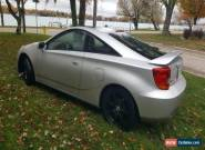Toyota: Celica GT for Sale
