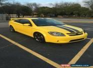 2006 Chevrolet Cobalt SS Coupe 2-Door for Sale