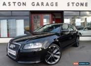 2009 59 AUDI A3 1.6 TDI 3D 103 BHP DIESEL for Sale