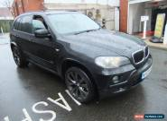 BMW X5 3.0D M SPORT 5S AUTO 2009 for Sale