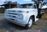 Classic 1963 Chevrolet Other Pickups for Sale