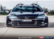Volkswagen Golf GTI Mk5 for Sale