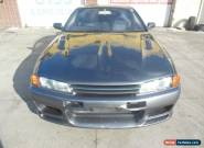 1989 Nissan GT-R for Sale