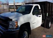 2013 Chevrolet Other Pickups SILVERADO for Sale