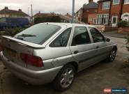 Ford Escort 1.6 16v  Full Years MOT for Sale
