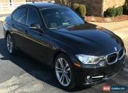 2013 BMW 3-Series Base Sedan 4-Door for Sale