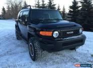 Toyota: FJ Cruiser for Sale