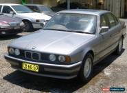 1990 BMW 525i for Sale