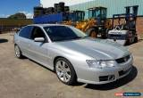 Classic 2006 VZ Holden Berlina Sedan. Executive driven, service history, great car for Sale