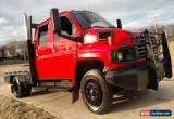 Classic 2003 Chevrolet Other Pickups Crew for Sale