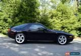 Classic 1993 Porsche 928 GTS for Sale