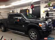 2015 Ford F-250 for Sale