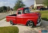 Classic 1958 Chevrolet Other Pickups 3100 for Sale