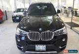 Classic BMW: X3 xDrive35i for Sale