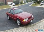 1993 Ford Mustang Coupe 2 Door for Sale