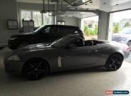 2009 Jaguar XKR XKR for Sale