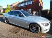 BMW 320D M Sport Plus - 2012 Edition for Sale