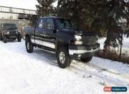 Chevrolet : Silverado 2500 for Sale