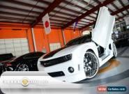 2013 Chevrolet Camaro SS Convertible 2-Door for Sale