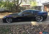 Classic 2010 Chevrolet Corvette Grand Sport Coupe 2-Door for Sale