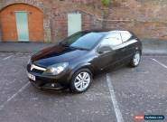 VAUXHALL ASTRA 1.4 SXI 3 DOOR (2007/07) for Sale