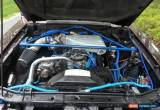 Classic 1987 Ford Mustang GT Hatchback 2-Door for Sale
